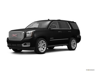 Used 2015 GMC Yukon Denali SUV for sale in Fort Walton Beach, FL
