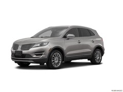 Used 2015 Lincoln MKC Reserve 2.3L AWD SUV