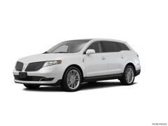 Used 2015 Lincoln MKT Base SUV