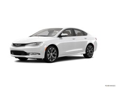 2015 Chrysler 200 C Sedan Roseburg, OR