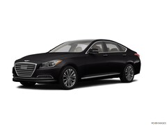 Used 2015 Hyundai Genesis 3.8 Sedan 20H861A in Lebanon, TN