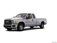 2015 Ford F-350 Truck