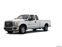 2015 Ford F350 4WD King Ranch Full Size Truck