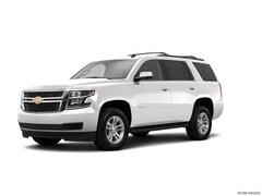 2015 Chevrolet Tahoe LS SUV