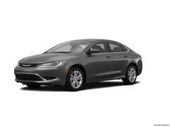 2015 Chrysler 200 Limited in Clayton, GA