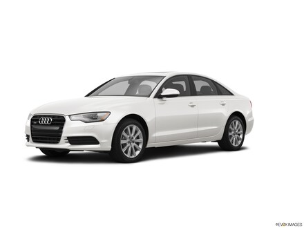 Featured pre-owned 2015 Audi A6 2.0T Premium (Tiptronic) Sedan for sale near Burlington Vermont