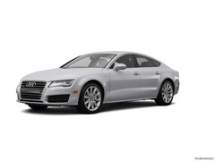 Buy a 2015 Audi A7 3.0T Premium Plus Hatchback in Salt Lake