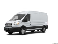 2015 Ford Transit-250 Base Van Low Roof Cargo Van