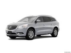 2015 Buick Enclave Convenience Group SUV