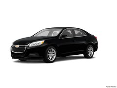 Used 2015 Chevrolet Malibu LT Sedan in Sterling Heights, MI
