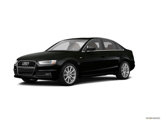 Used 2015 Audi A4 2.0T Premium (Tiptronic) Sedan for sale near you in Roanoke, VA