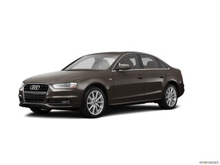 Used 2015 Audi A4 Premium Sedan for sale in Charlotte, NC