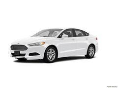 Used 2015 Ford Fusion SE Sedan in Arroyo Grande, CA