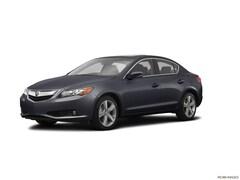 2015 Acura ILX 2.0L w/Technology Package (A5) Sedan