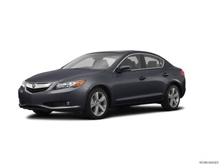 Used 2015 Acura ILX 2.0L w/Technology Package (A5) Sedan Medford, OR