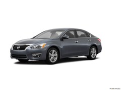 Used 2015 Nissan Altima 2.5 SV Sedan in Port Charlotte FL