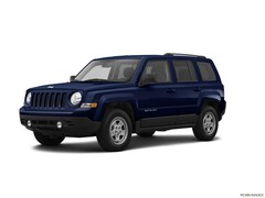 2015 Jeep Patriot Altitude Edition SUV