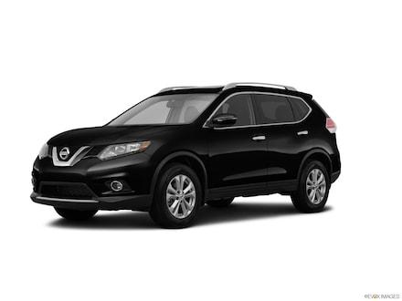 2015 Nissan Rogue AWD  SV