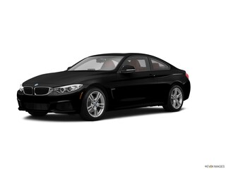 Used 2015 BMW 428i xDrive Coupe in Houston