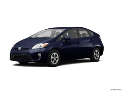 New 2015 Toyota Prius Three Hatchback for sale in Wellesley