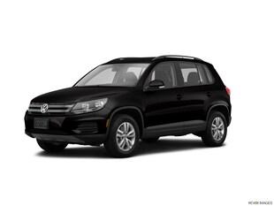2015 Volkswagen Tiguan SEL SUV