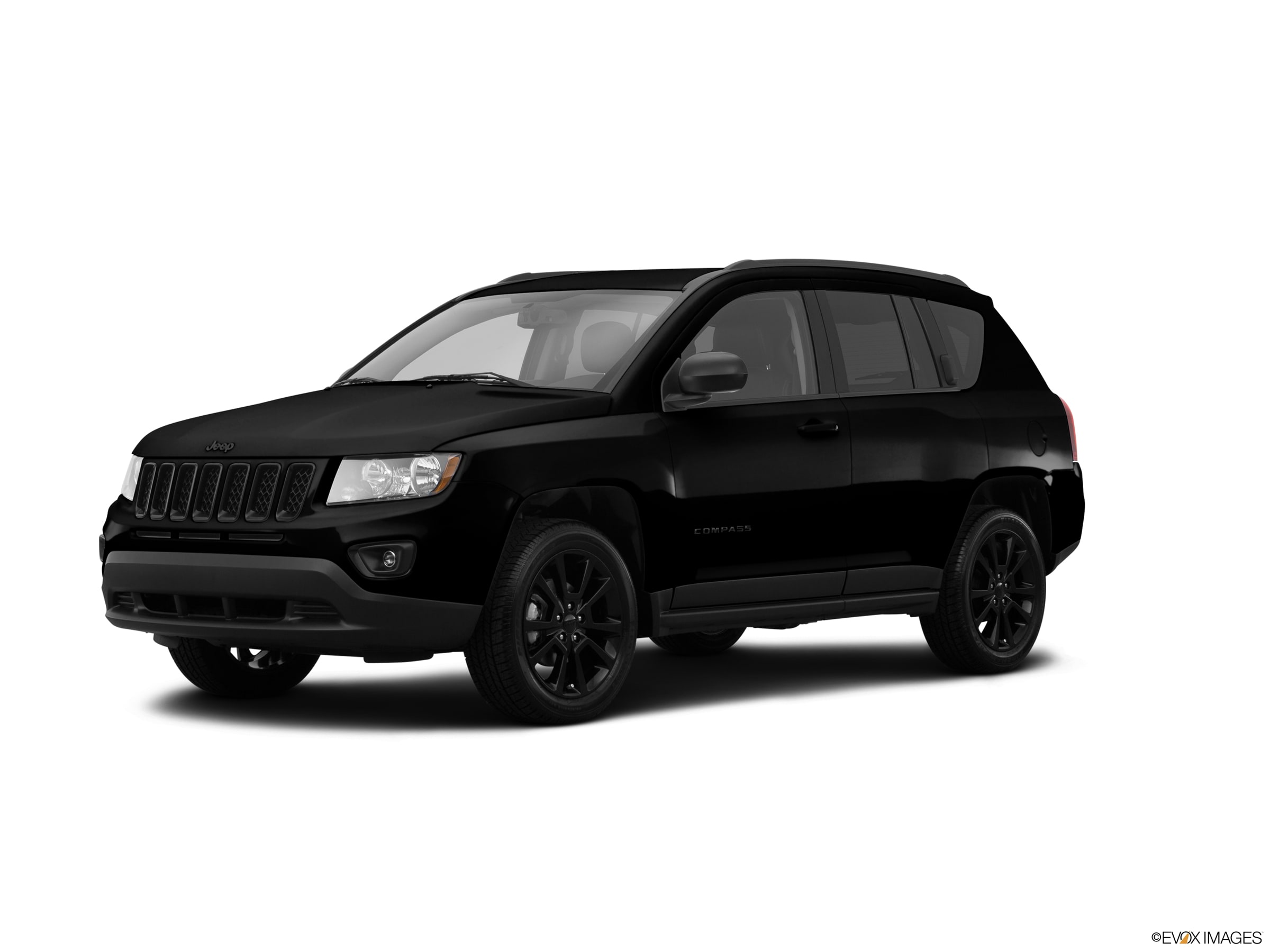 2015 Jeep Compass Sport FWD  Sport