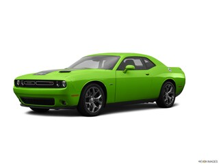 2015 Dodge Challenger for sale in Carson City