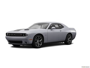 2015 Dodge Challenger R/T Coupe