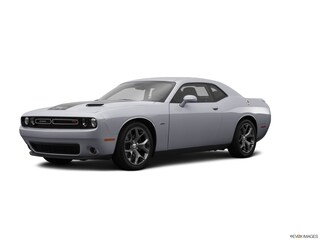 Used 2015 Dodge Challenger R/T Coupe Helena, MT