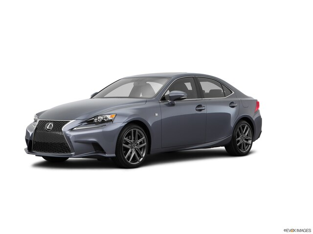 Used 2015 LEXUS IS 250 4dr Sport Sdn RWD Sedan for sale in Houston