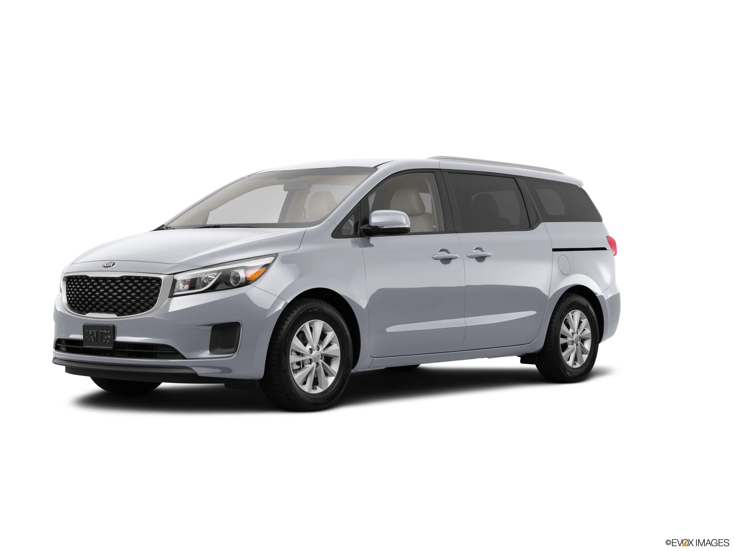 2015 Kia Sedona Minivan/Van
