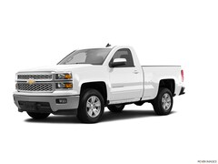 Used 2015 Chevrolet Silverado 1500 LT Truck Crew Cab 3GCUKREC6FG451876 T7182 For Sale in Twin Falls, ID