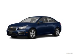 All new and used cars, trucks, and SUVs 2015 Chevrolet Cruze LT Sedan for sale near you in Albuquerque, NM