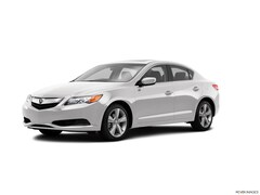 Used 2015 Acura ILX 2.0L (A5) Sedan for sale in Irondale
