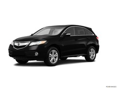 used 2015 Acura RDX Technology Package SUV for sale in wallingford connecticut