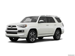 Used 2015 Toyota 4Runner Limited SUV For Sale in Twin Falls, ID