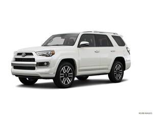 2015 Toyota 4Runner Limited SUV