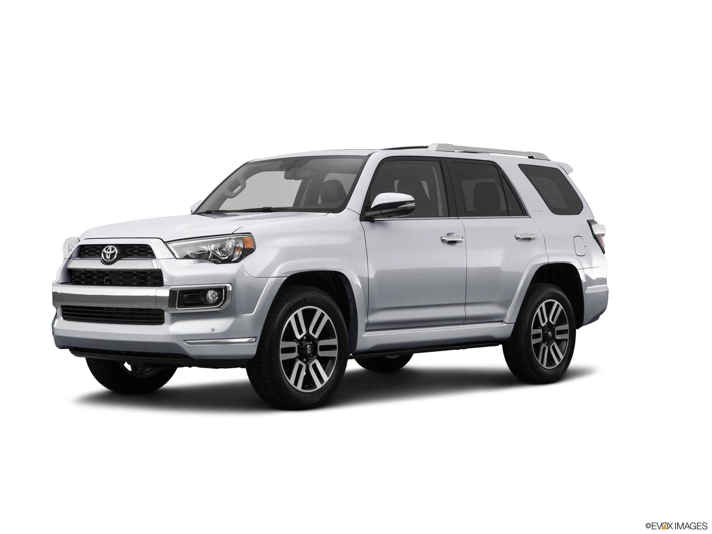 Certified 2015 Toyota 4Runner LIMITED with VIN JTEBU5JR9F5250383 for sale in Maplewood, Minnesota