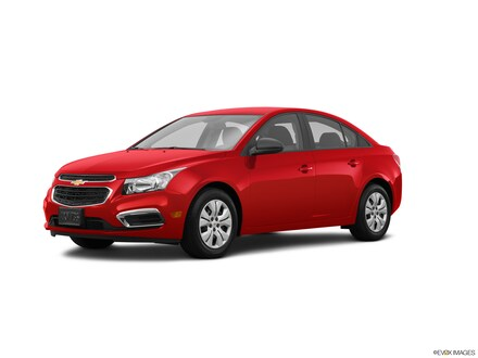 Featured used 2015 Chevrolet Cruze LS Auto Sedan for sale in Waco, TX