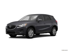 2015 Mazda CX-5 Touring SUV for sale in Austin, TX