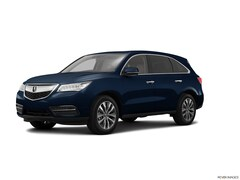 Used Acura MDX For Sale in Green Brook