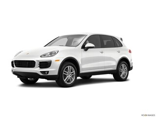 Used 2016 Porsche Cayenne AWD 4dr SUV for sale in Houston, TX