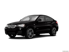 2016 BMW X4 xDrive35i Sports Activity Coupe