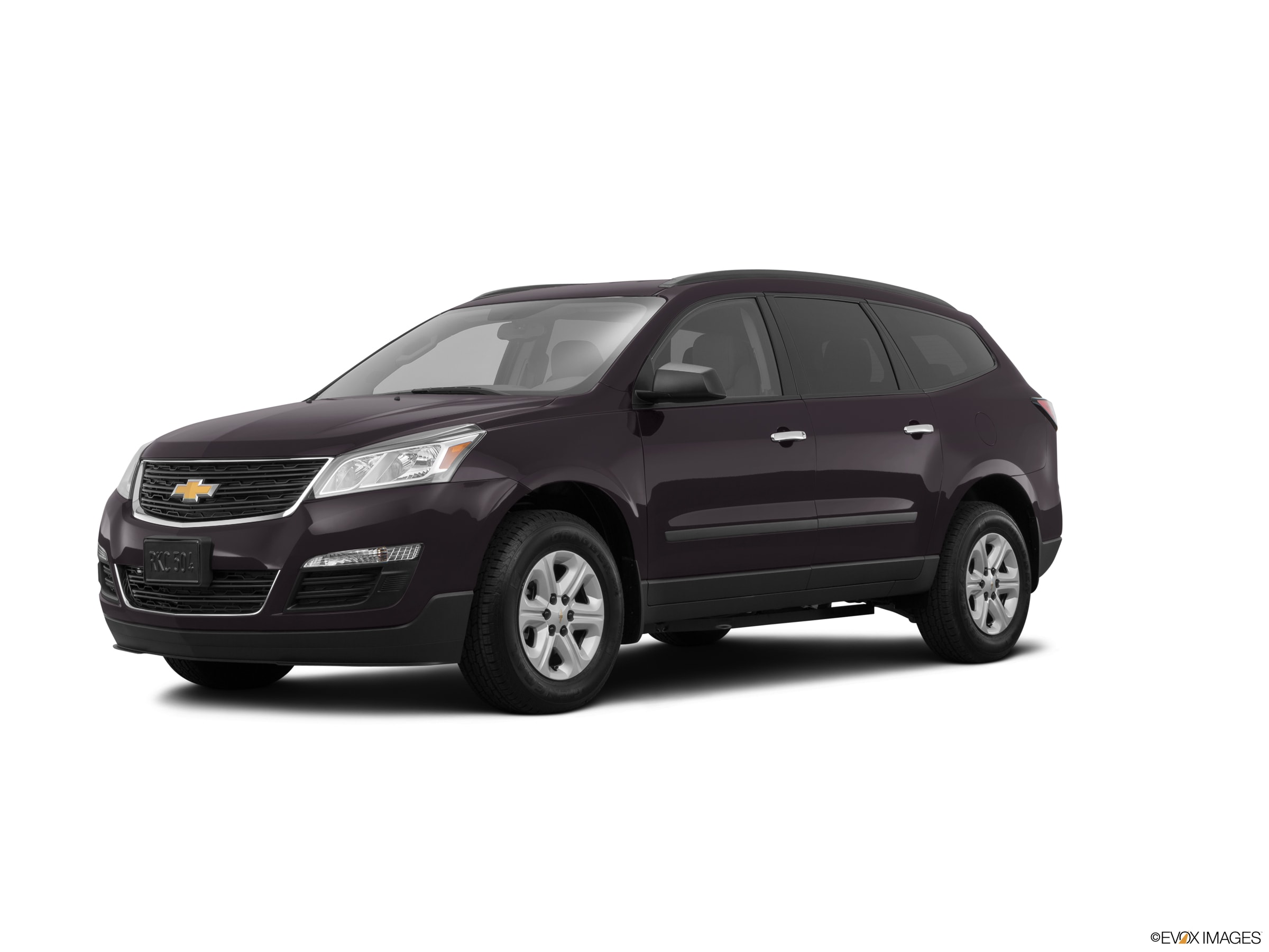 2016 Chevrolet Traverse SUV