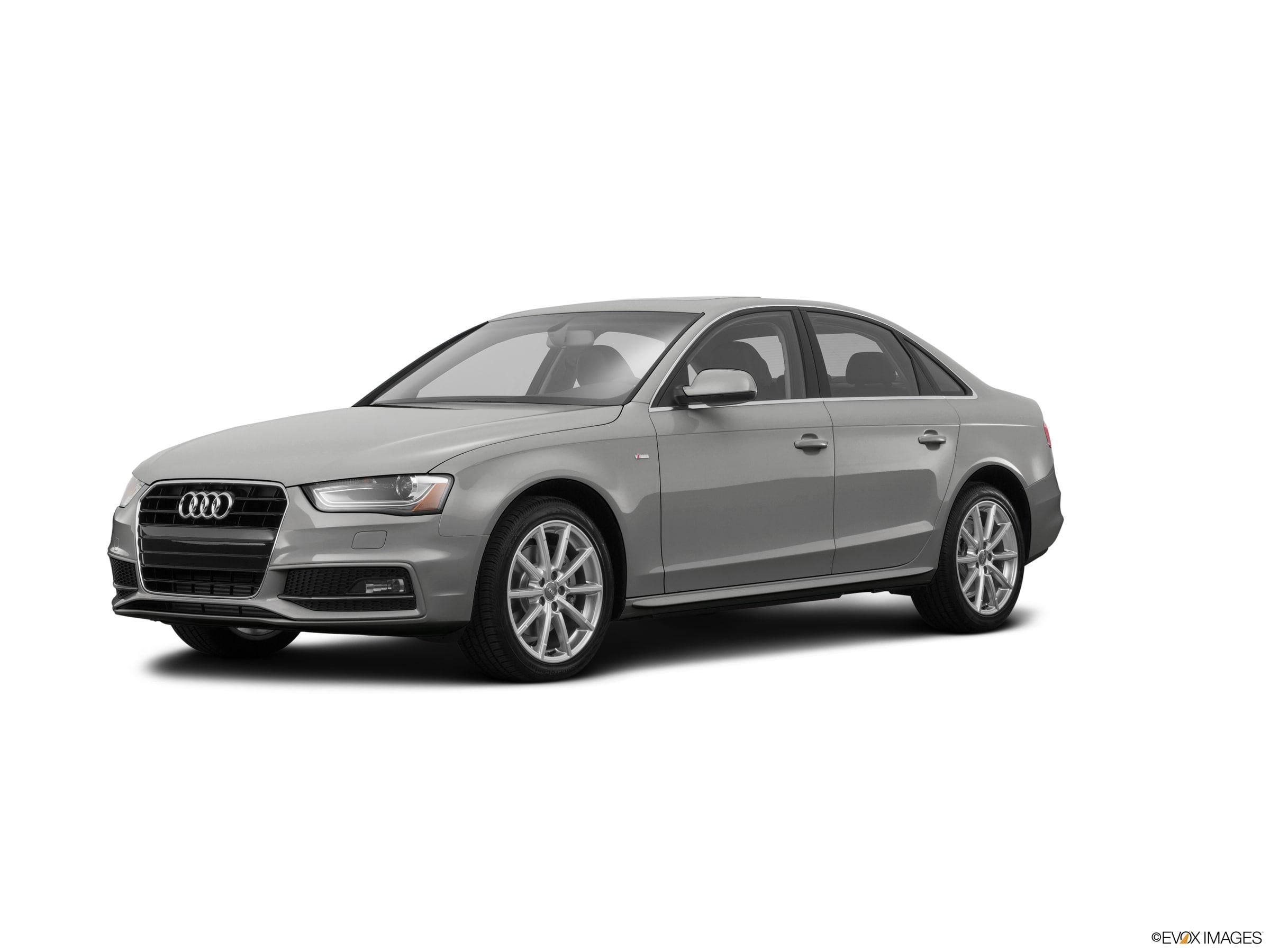 2016 Audi A4 Premium CVT FrontTrak 2.0T Premium