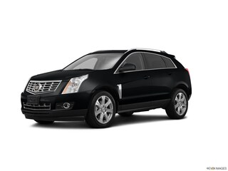 Used 2016 Cadillac SRX Luxury Collection Sport Utility for sale near you in Colorado Springs, CO