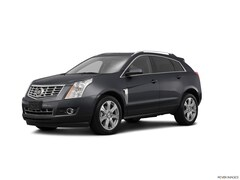 2016 Cadillac SRX Luxury Collection Crossover SUV