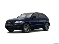 2016 Audi Q5 Premium Plus SUV