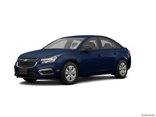 2016 Chevrolet Cruze Limited LS Sedan