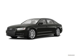 Pre-Owned 2016 Audi A8 L 3.0T Sedan for sale in Jackson, MS